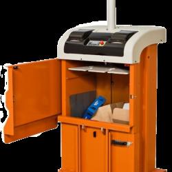 Compax ARS 3110 Orwak Baler