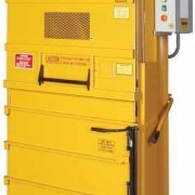 M42BC Baler Automatic Response Systems Compax