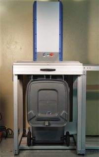 Automatic Response Systems Compax.com balers chutes compactors
